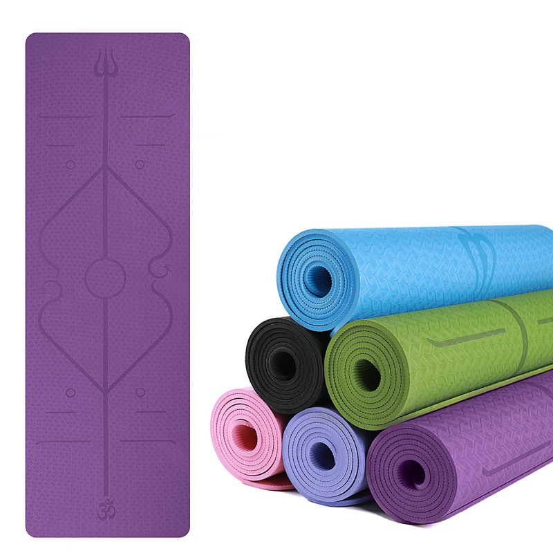 yogamat-variations